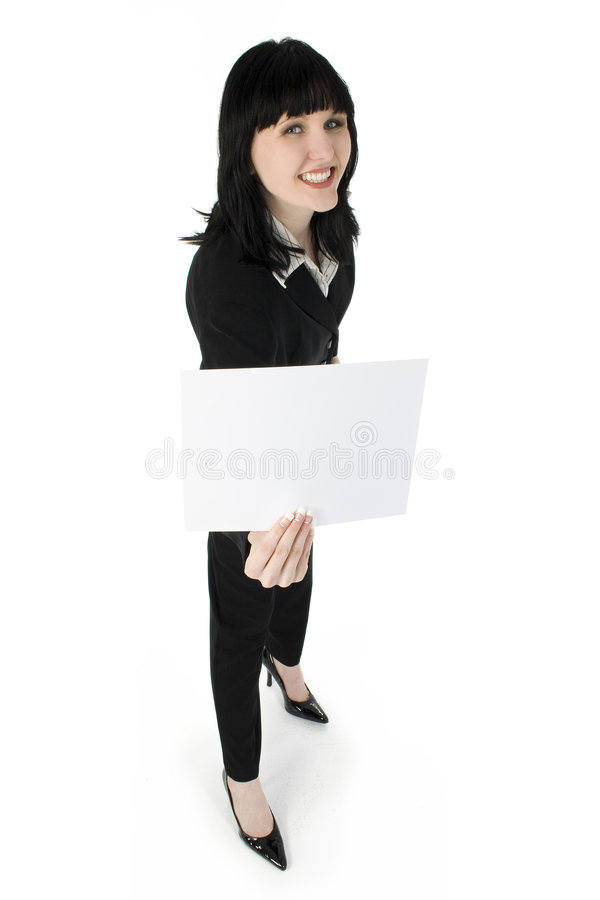 Add Text royalty free stock image