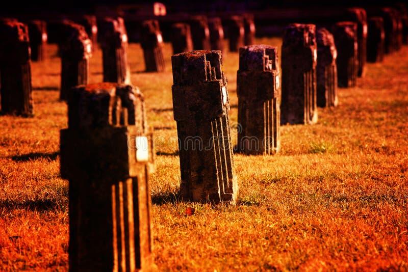 Download Adda crespi d cmentarz obraz stock. Obraz złożonej z cmentarz - 13327873