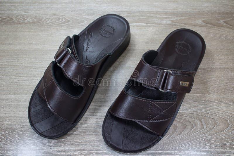 ADDA Shoe, Product of thailand stock photo