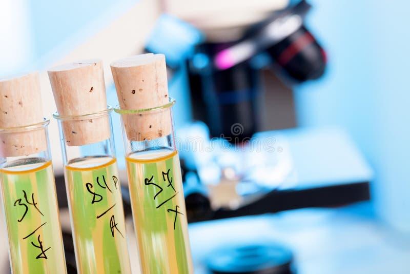 Additieven voor levensmiddelenveiligheid stock fotografie