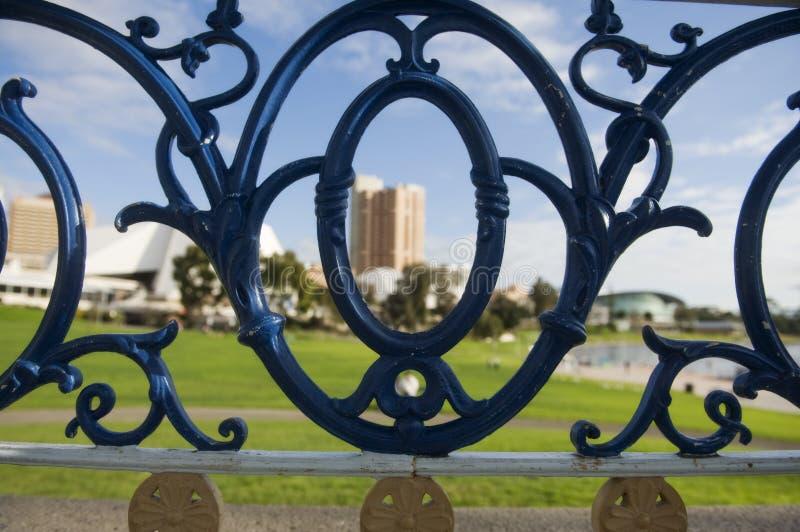 Adelaide stockbilder