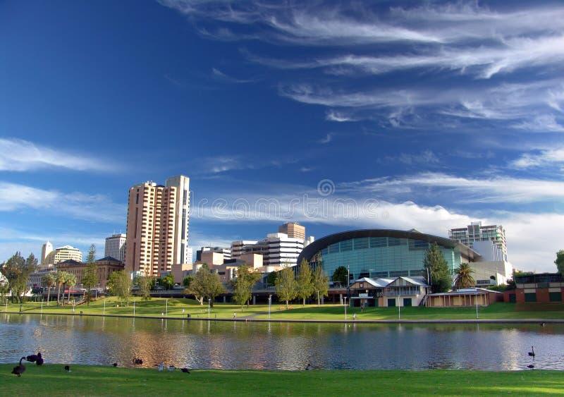 Adelaide stockfotografie