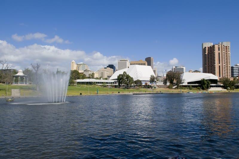 Adelaide fotografia de stock royalty free