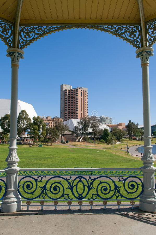 Adelaide imagem de stock