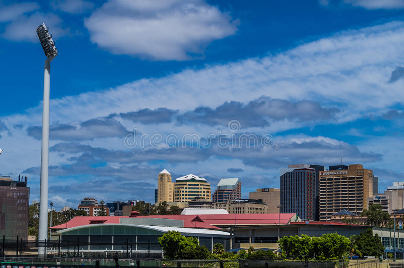 Adelaide View 29 royalty free stock images