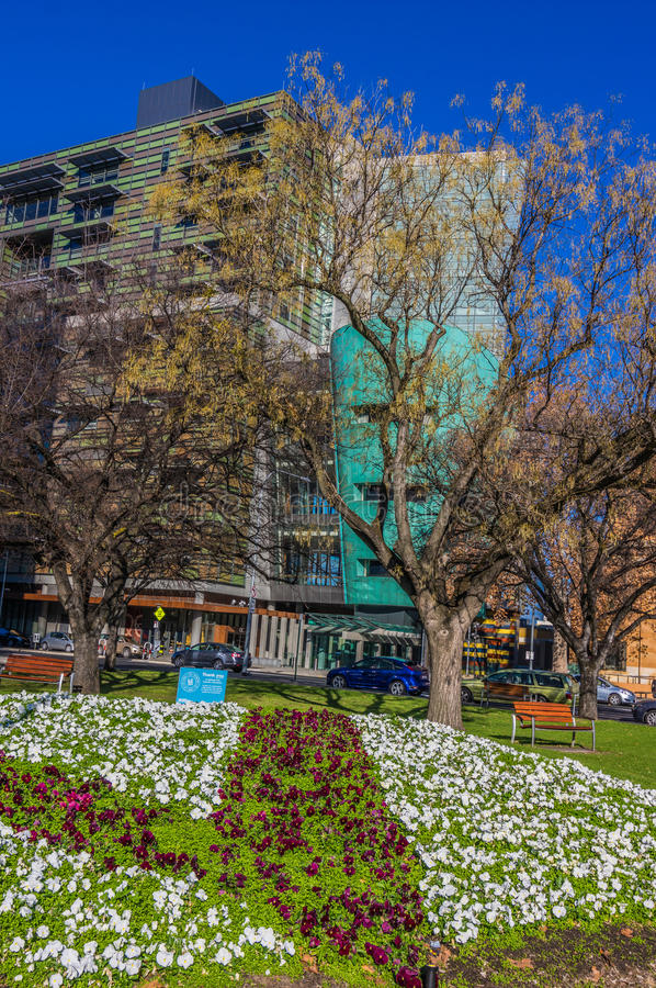 Adelaide View 41 royalty free stock image