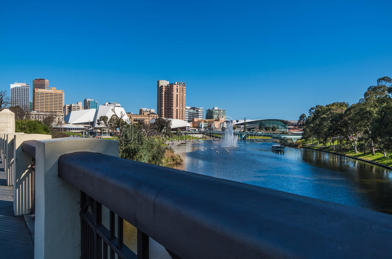 Adelaide View 26 royalty free stock photography