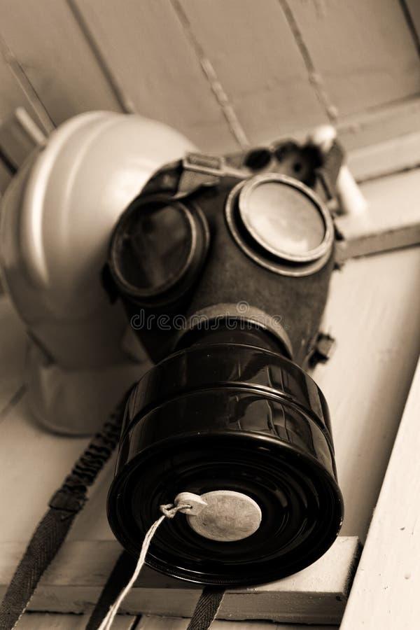 ademhalingsapparaat stock fotografie
