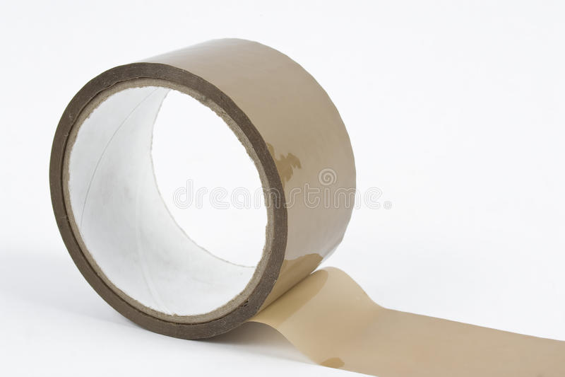 adhesive band royaltyfri foto