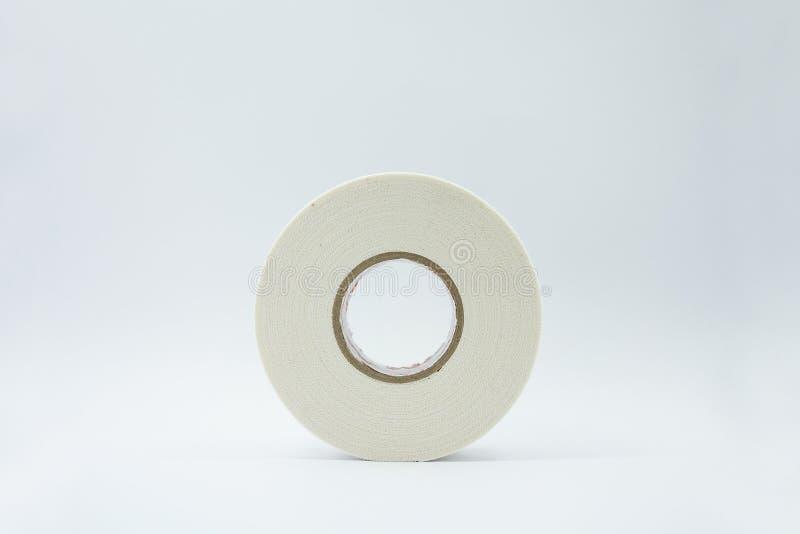 adhesive medicinskt band arkivbild