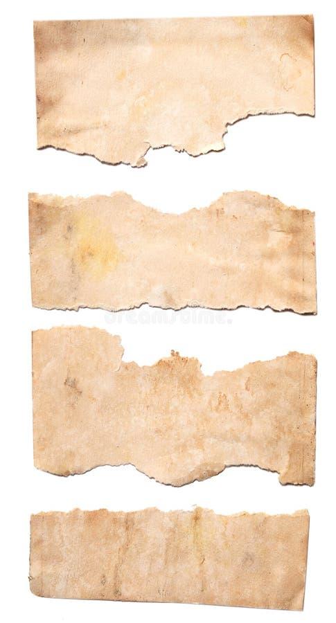 adhesive samlingsstycken tean olikt arkivfoto