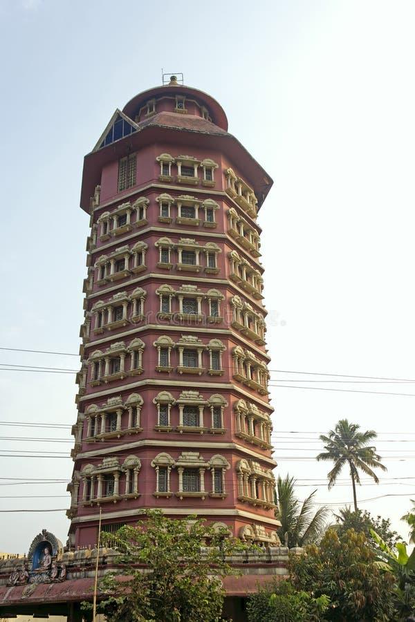 Adi Shankara Mandapam stock photos