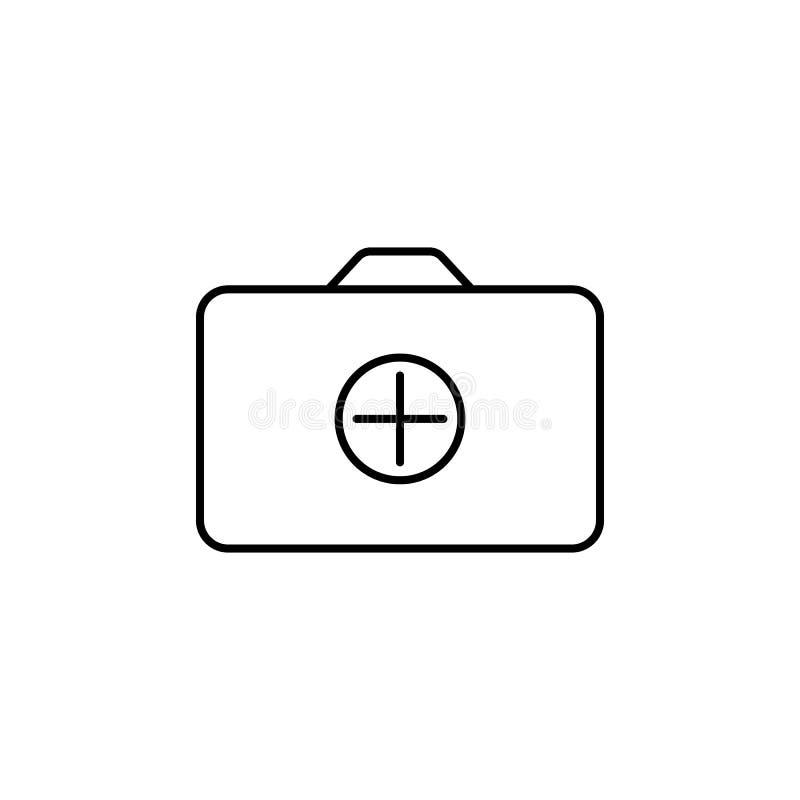 adición de un icono de la carpeta Elemento del icono simple para los sitios web, diseño web, app móvil, gráficos de la informació libre illustration