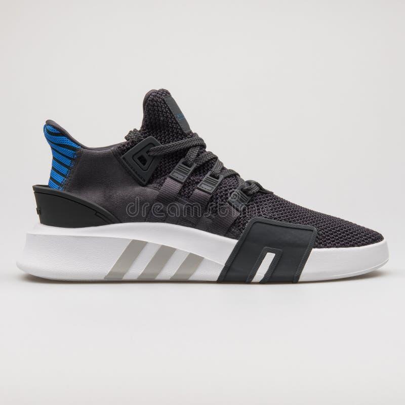 Adidas EQT Bask ADV Black, Blue And