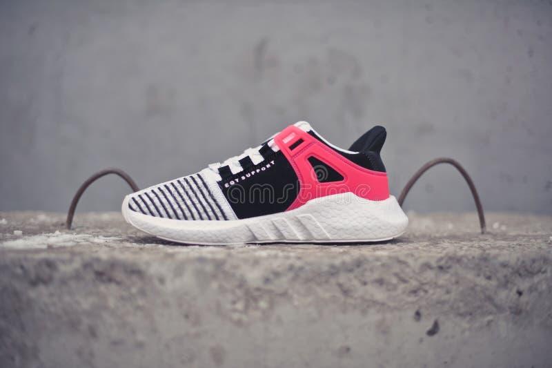 Adidas Equipment Running Shoes, EQT
