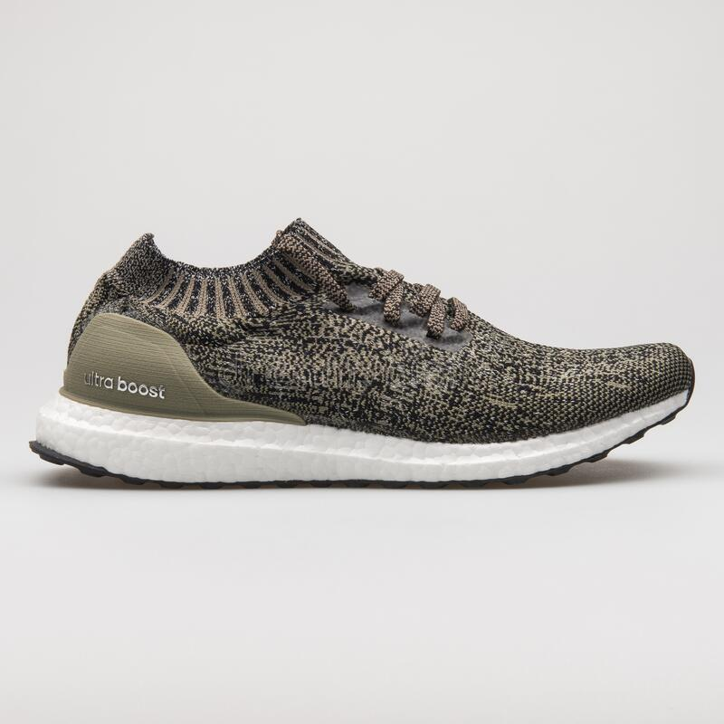 Adidas UltraBoost Uncaged Olive Green