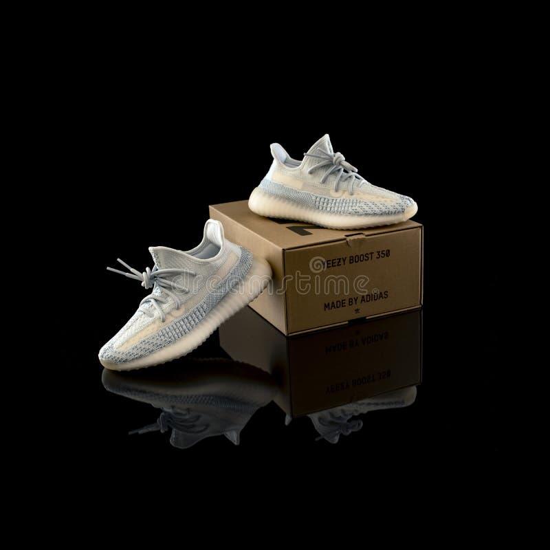 adidas reflectantes zapatos