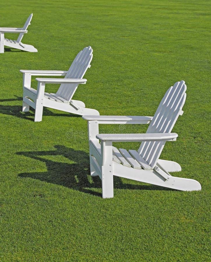 Free Adirondack Chairs Stock Images - 5825024