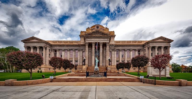 Administration, Ancient, Architecture stock images