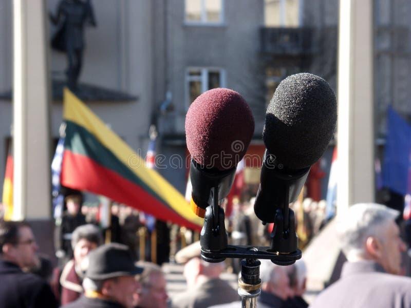 Admisión en la OTAN imagenes de archivo