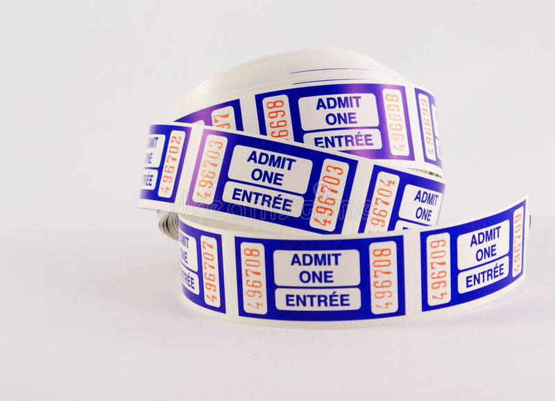 Download Admission ticket stock image. Image of event, carnival - 2311985