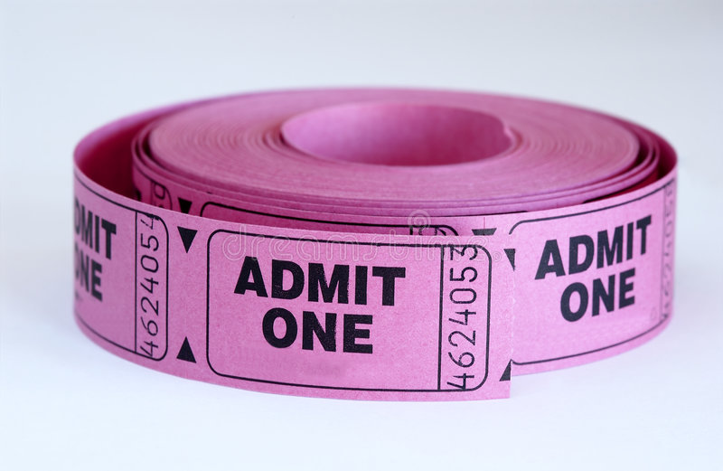 Download Admit stock image. Image of clipart, admission, ticket - 1063043