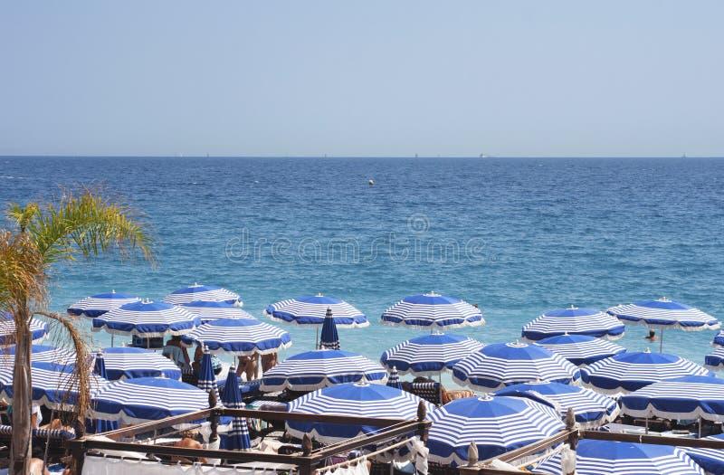 Download Ładny, Francja obraz stock. Obraz złożonej z pogodny - 26510329