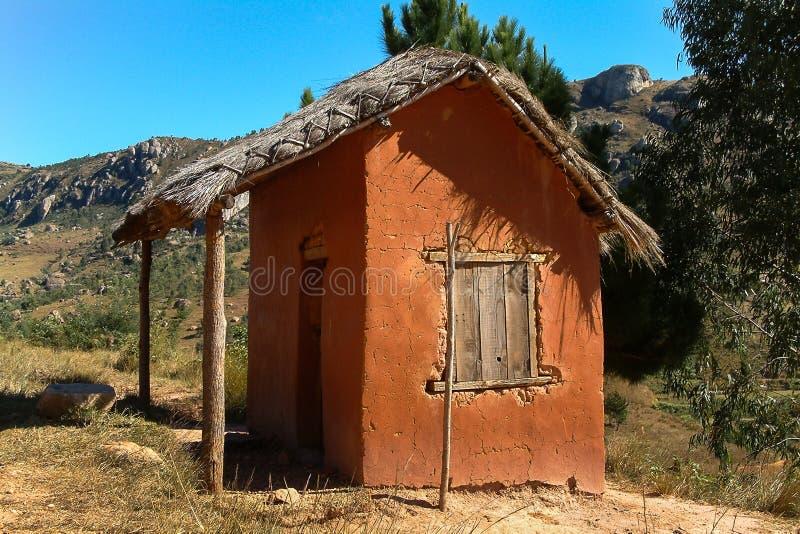 Adobe dom obraz stock