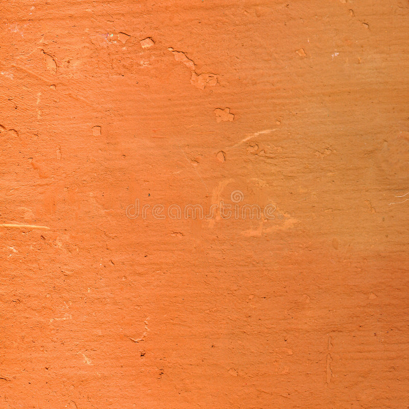 Adobe texture detail useful for backgrounds stock photo