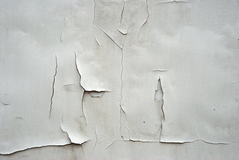 Download Adobe Wall stock photo. Image of broken, white, distressed - 8338050