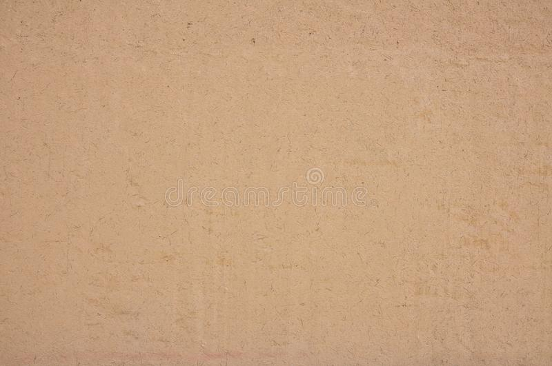 Adobe and earth wall royalty free stock image