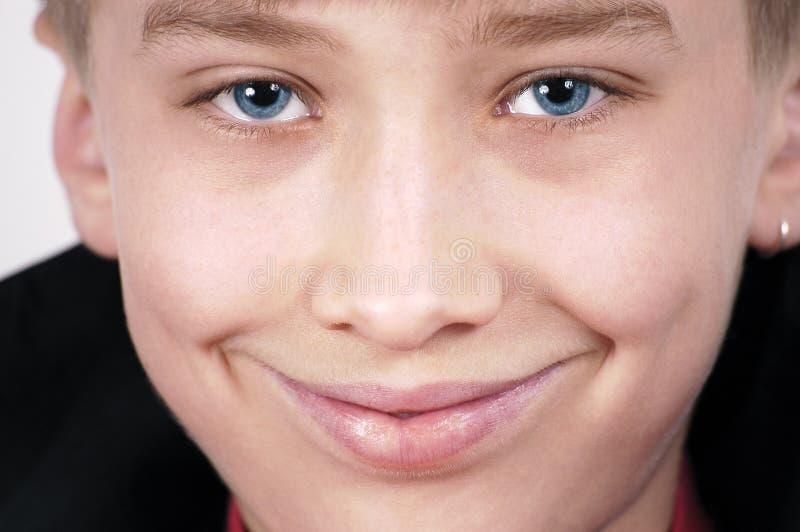 Download Adolescent photo stock. Image du détermination, tête, frange - 735350