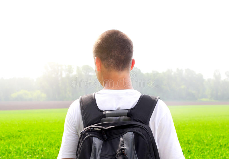 Adolescent dans le domaine photos libres de droits