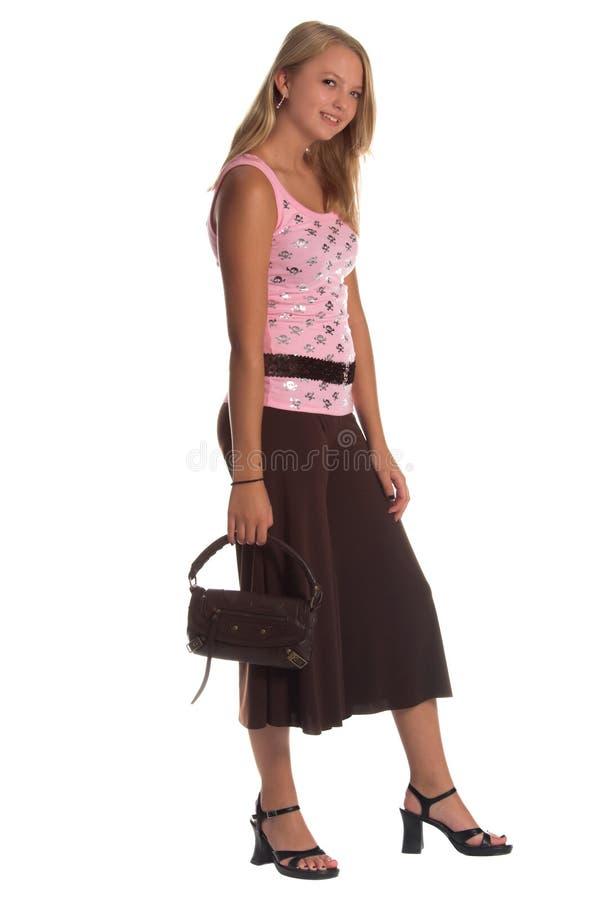 Adolescente image stock