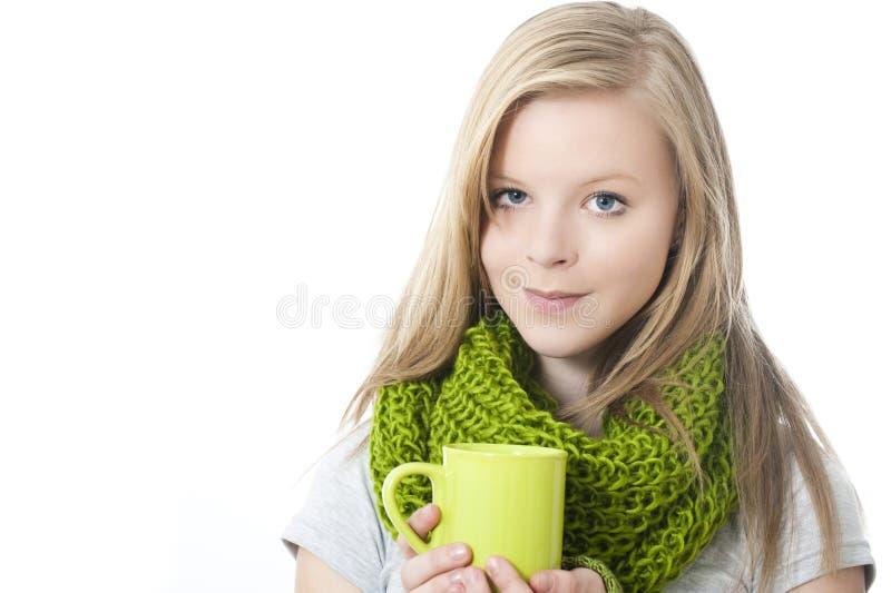 Adolescente immagini stock libere da diritti