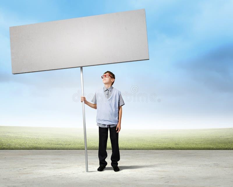 Download Adolescente con la bandera foto de archivo. Imagen de muchacho - 41901550