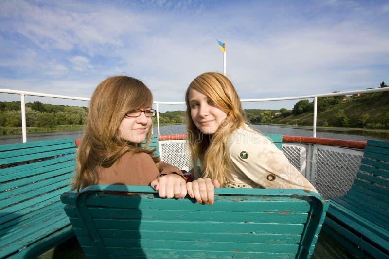 adolescents images libres de droits