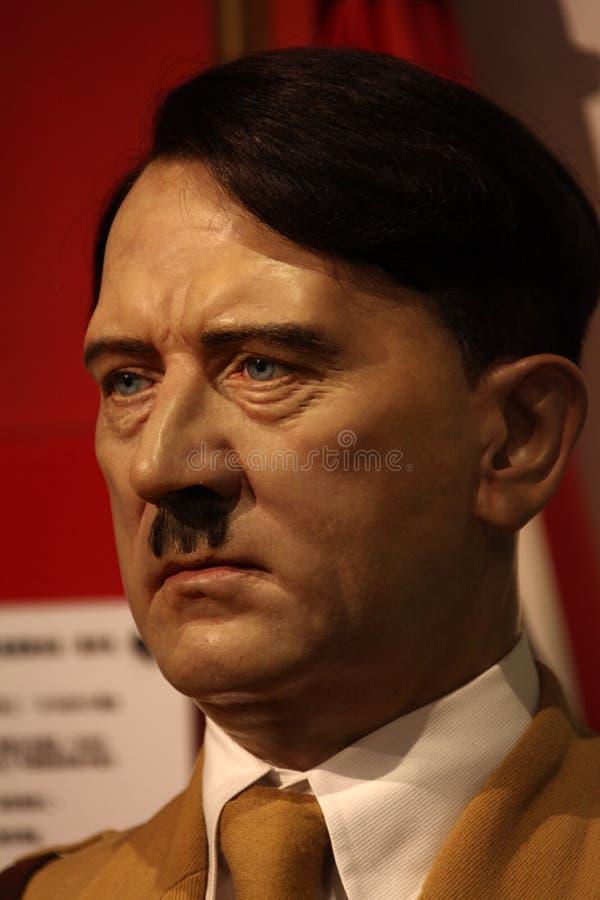 Adolph Hitler obrazy stock
