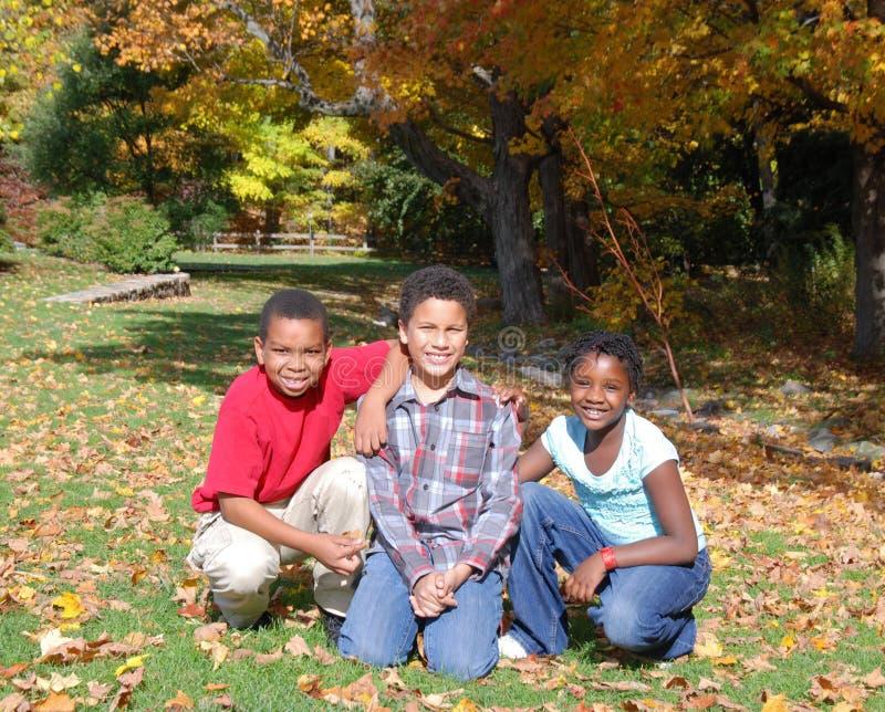 Adoption photo libre de droits