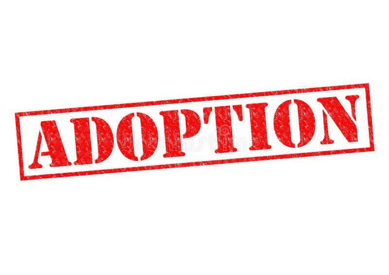 adoptiv- arkivbilder