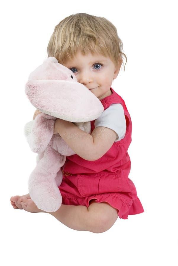 Free Adorable Baby Stock Photo - 27764080
