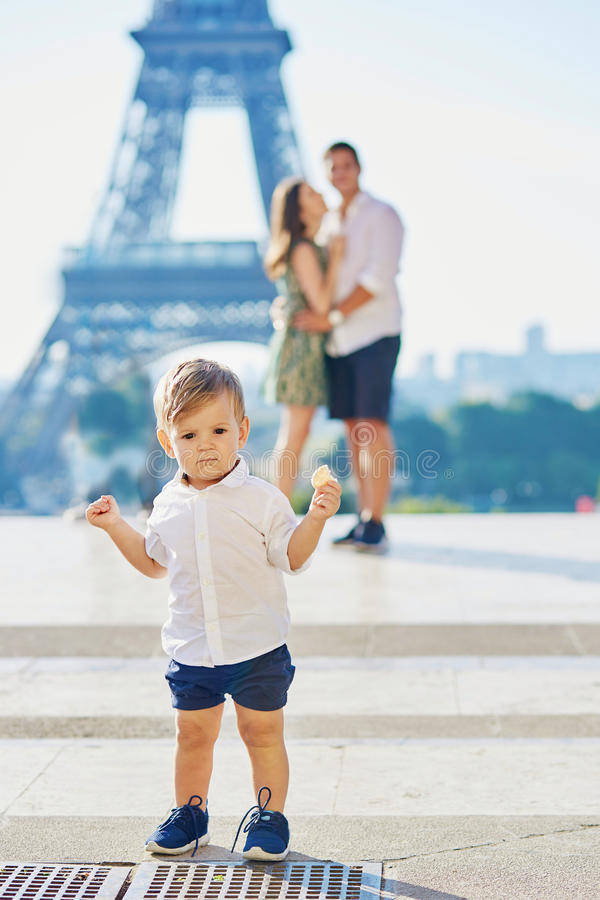 Free Adorable Little Boy Making His First Steps Stock Photos - 60408013
