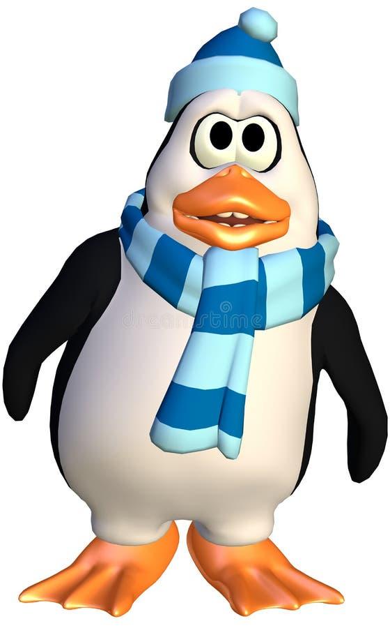 Download Adorable penguin stock illustration. Illustration of artic - 14971680