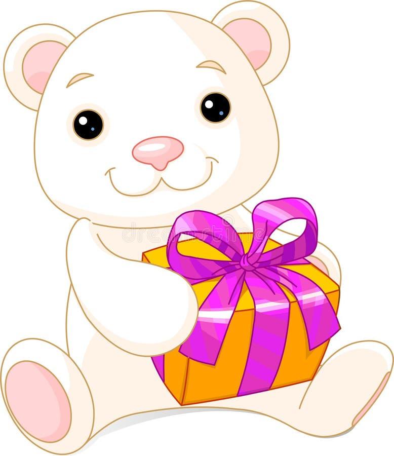 Free Adorable Teddy Bear Royalty Free Stock Photo - 11640035
