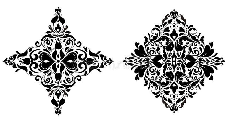 adornment ilustração stock