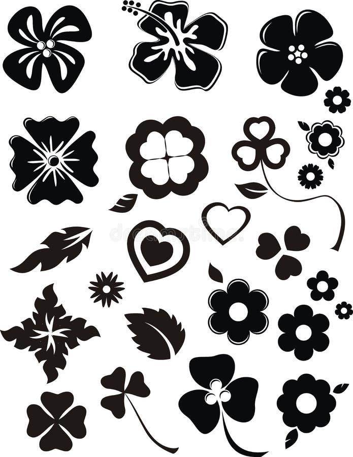 Download Adorno 9 stock vector. Image of decoration, depiction - 3975944