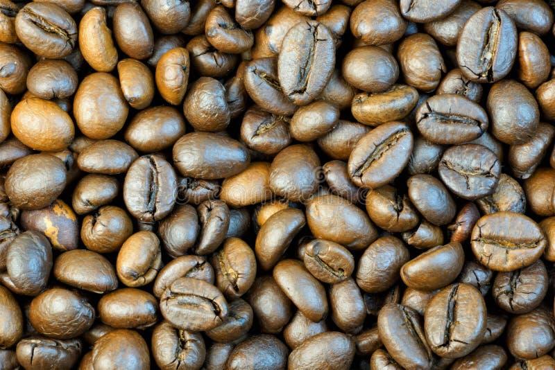 Adra naturalna piec kawa zdjęcie royalty free