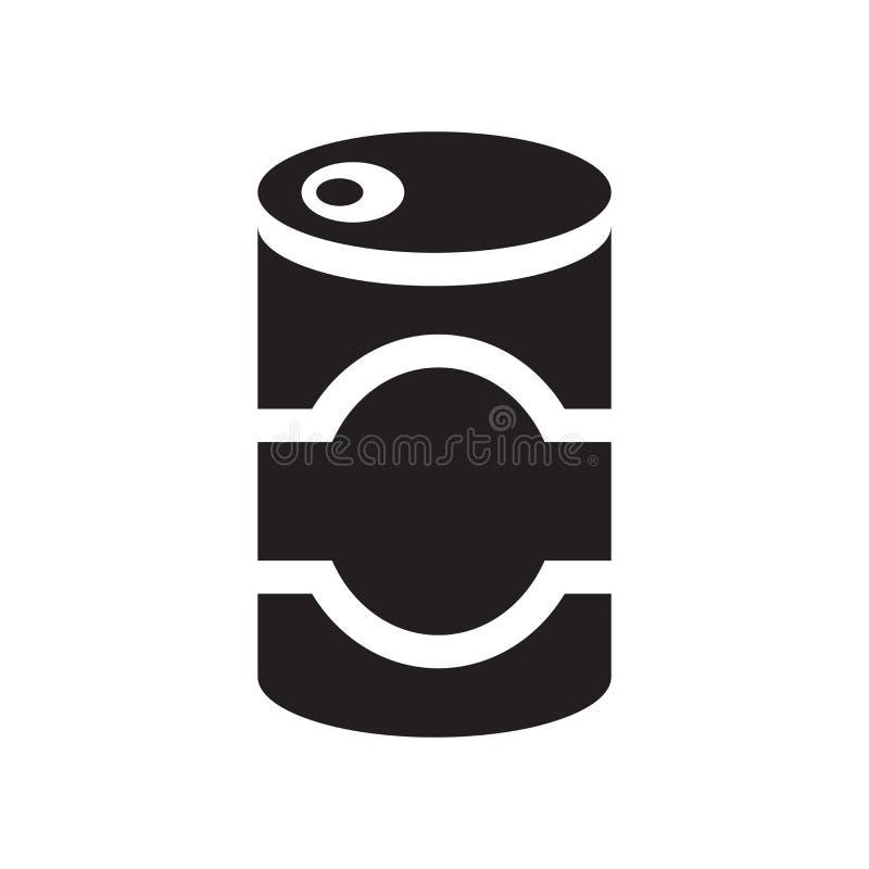 Adrenalin rusar symbolen Moderiktigt adrenalin rusar logobegrepp på vit vektor illustrationer