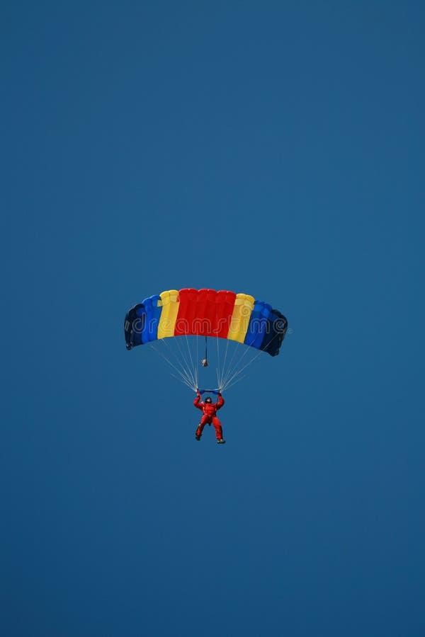 Adrenaline-Ansturm stockfotografie