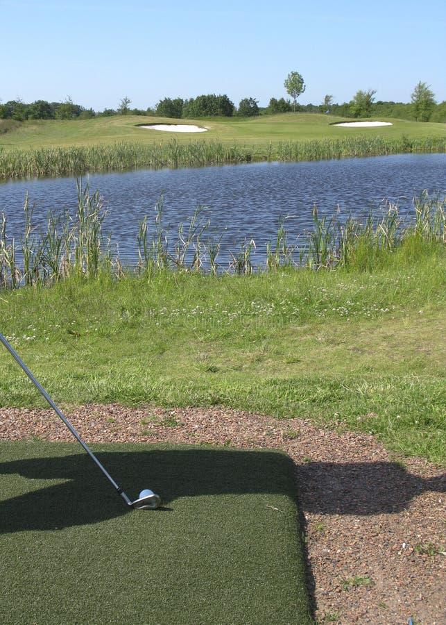 Download Adressera Golfballen Par Tre Fotografering för Bildbyråer - Bild av manlig, järn: 19794429